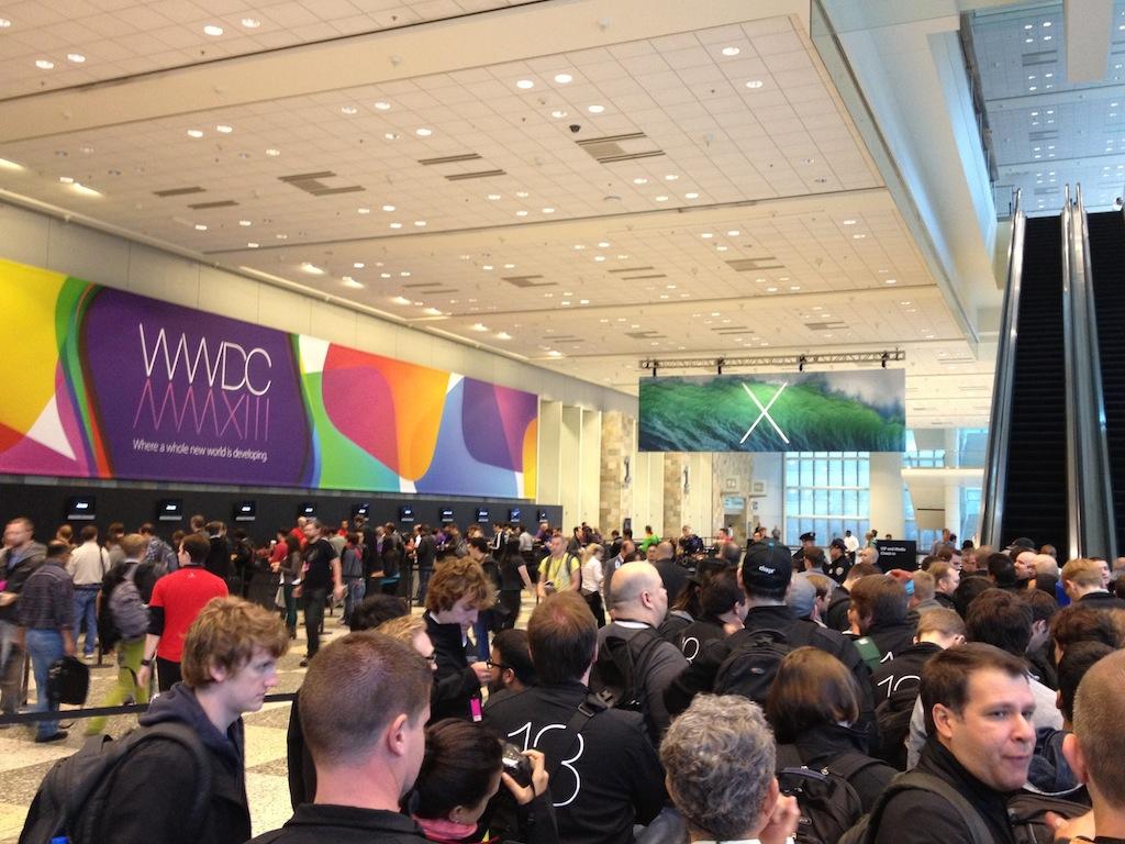 WWDC - Keynote Lineup