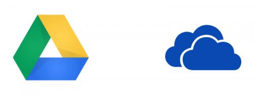 UX Write 2.0 - Google Drive & OneDrive